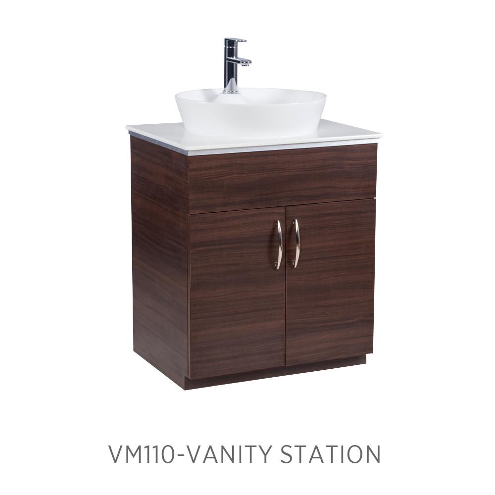Moden VM110 Vanity Station