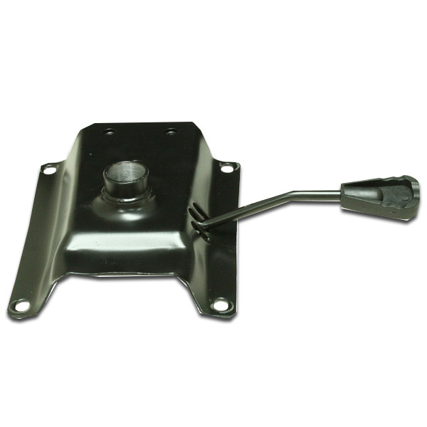 Stool Metal Plate