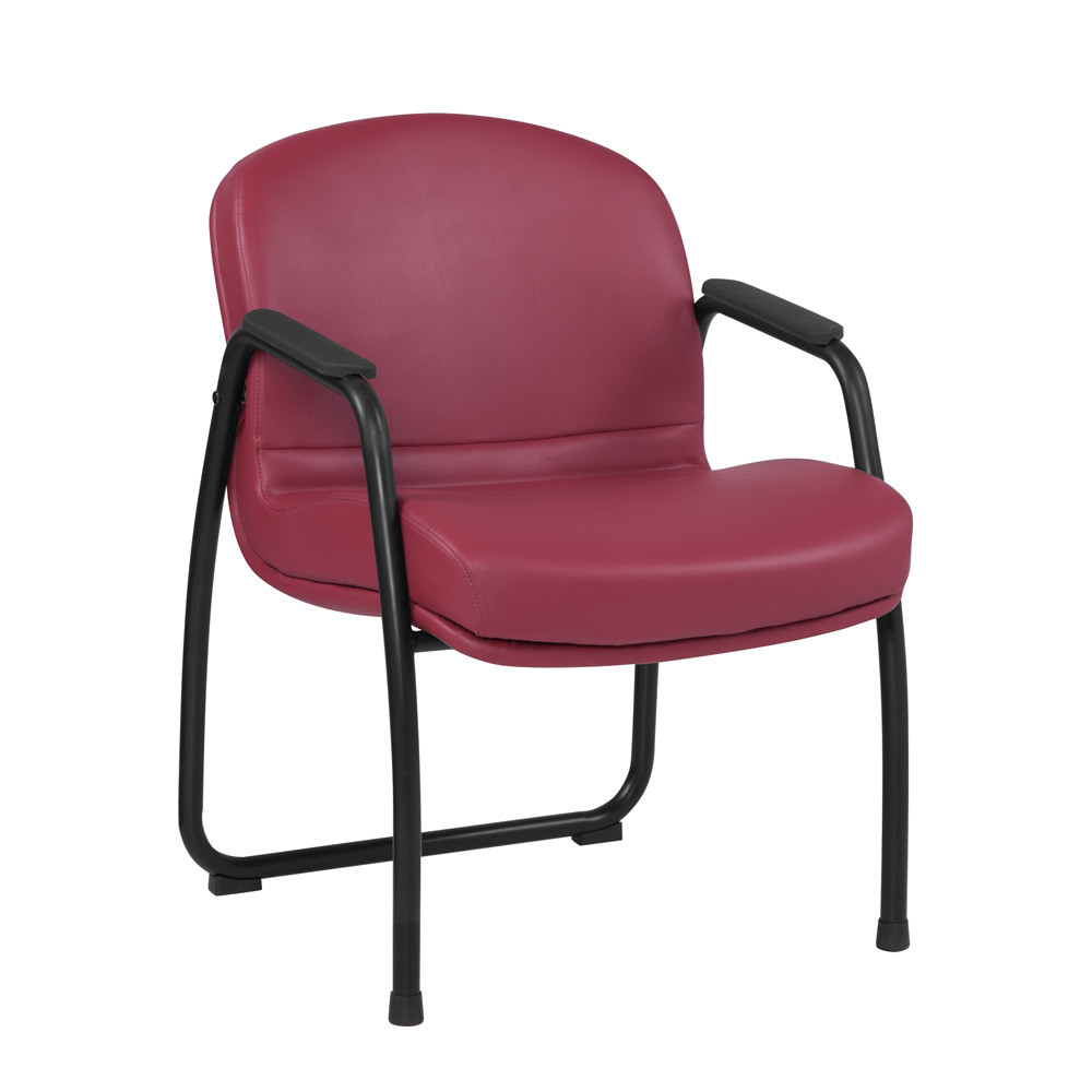 Classic Customer Waiting Chair