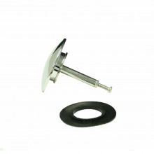 Drain Stopper with Gasket