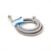 Hot/Cold Water Hose 36 Inches