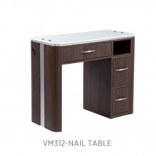 Moden VM312 Manicure Table