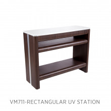 Moden VM711 Rectangle UV Station
