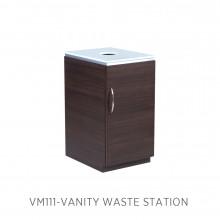 Moden VM111 Vanity Waste Station