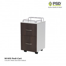 NV410 Pedi Cart
