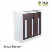 NV510 Reception Counter