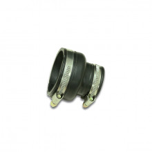 Rubber Connector 1 Inch