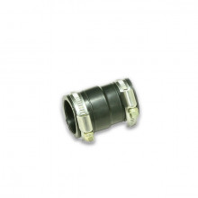 Rubber Connector 3/4 Inch