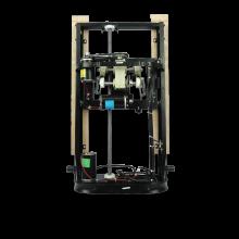 TT365 Massage Mechanical System