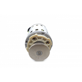 Ecojet Motor